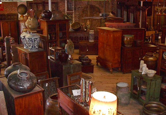 About colonial frontiers tucson arizona antique for Furniture u district